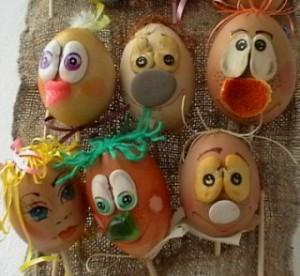 Яйца-Герои