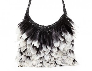 Tom-Ford-Feather-Hobo