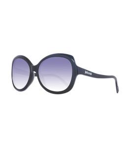 Слънчеви очила с черни рамки